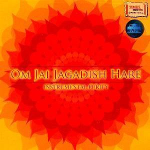 Om Jai Jagdish Hare Instrumental Purity poster