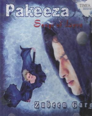 PAKEEZA- SONGS OF LOVE ACD