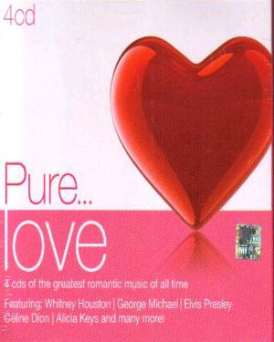 PURE LOVE MP3