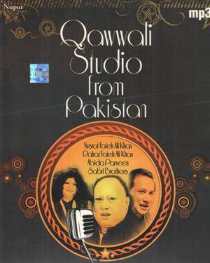 QAWWALI STUDIO FROM PAKISTAN MP3