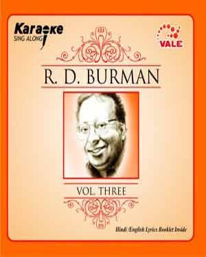 R. D. BURMAN Vol.3  DVD