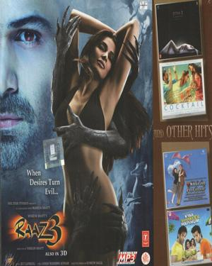 Raaz 3 And Other Hits poster