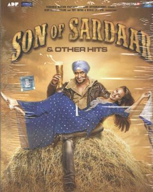 SON OF SARDAAR AND OTHER HITS MP3