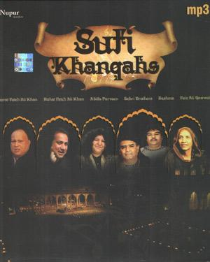 Sufi Khanqahs MP3