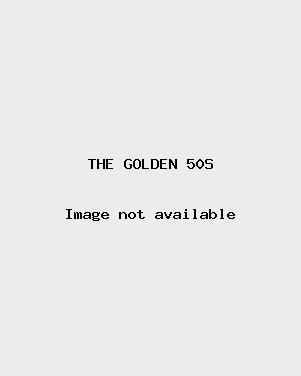 THE GOLDEN 50S