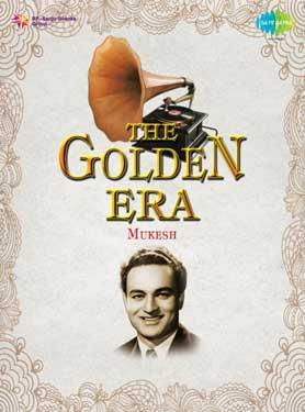 THE GOLDEN ERA - MUKESH poster