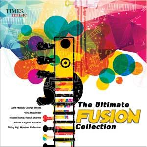 THE ULTIMATE FUSION COLLECTION poster