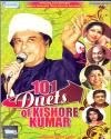 101 Duets Of Kishore Kumar DVD