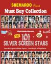 101 Silver Screen Stars DVD
