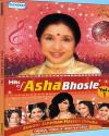 Hits of Asha Bhosle Vol.1 DVD