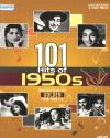 101 HITS OF 1950S DVD