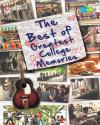 The Best of Greatest College Memories ACD