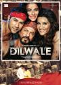 Dilwale - Deluxe Edition ACD