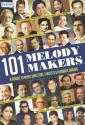 101  MELODY MAKERS DVD