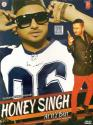 HONEY SINGH AT Its BEST DVD
