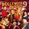 Bollywood Grooves 9 – CD MP3