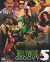 BOLLYWOOD GROOVY HITS 5 DVD