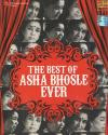 The Best Of Asha Bhosle Ever ACD