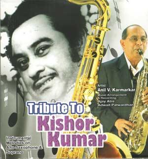 TRIBUTE TO KISHOR KUMAR ACD
