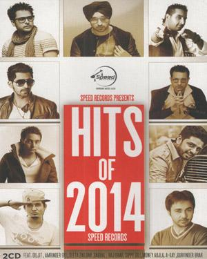 Hits Of 2014 poster