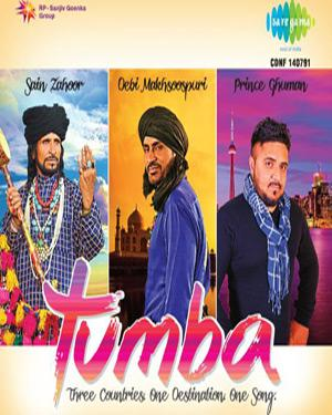 Tumba and Other hits poster