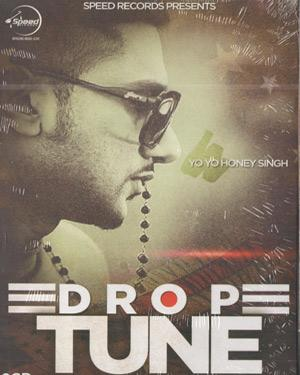 Drop Tune poster