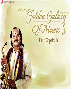 Golden Galaxy Of Music poster