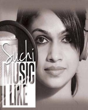 Suchi - Music I Like ACD