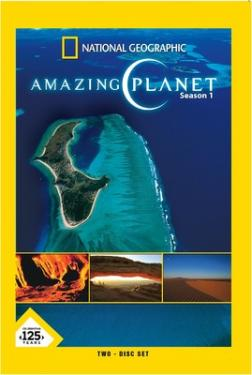 Amazing Planet poster