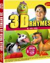 3D Rhymes by Mrs.Usha Uthup DVD