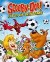 Scooby-Doo! Field of Screams DVD