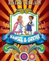 Fairy Tales Collection - Hansel & Gretel DVD