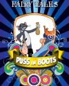 Buy Fairy Tales Collection - Puss In Boots DVD