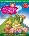 MOTHER GOOSE Fairy Tales - Jack & Jill Went Up. Old King Cole. And Many More!   DVD