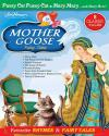 MOTHER GOOSE Fairy Tales - Pussy Cat Pussy Cat. Mary Mary. And Many More VCD