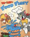 Tom And Jerry - Food Fight VCD