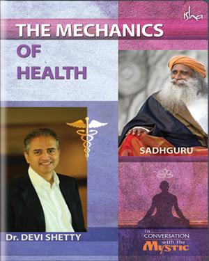 Mechanics of Health poster