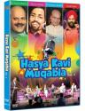HASYA KAVI MUQABLA Vol - 1 DVD