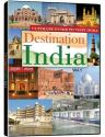 ULTIMATE GUIDE TO VISIT INDIA DESTINATION INDIA  Vol-1 DVD
