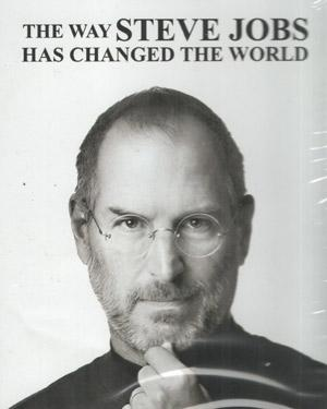 THE WAY STEVE JOBS HAS CHANGED THE WORLD DVD