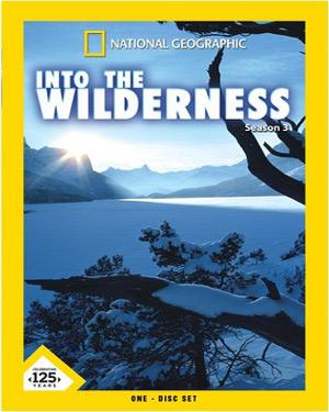 Into the Wilderness Season 3 poster