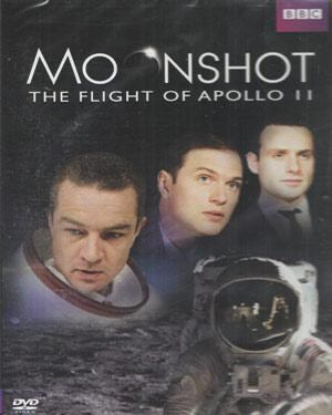 Moonshot - The Flight Of Apollo 11 DVD