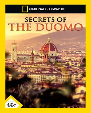 Secrets Of The Duomo poster