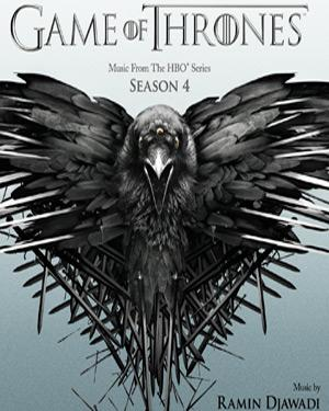 Game of Thrones (Music from the HBO Series) Season 4 poster