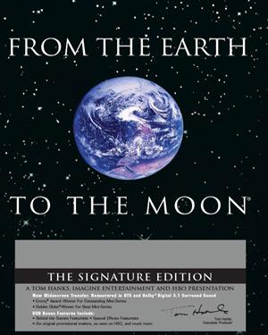 From The Earth to The Moon - Signature Collection poster