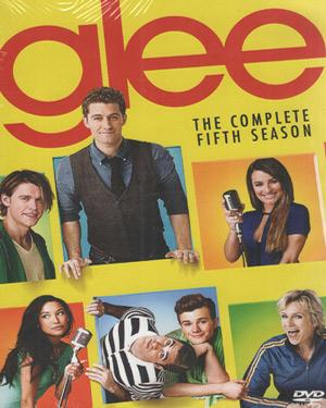 Glee TheComplete Fifth Season poster
