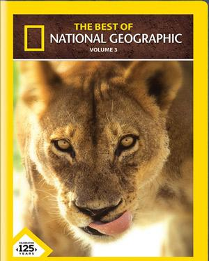 The Best of National Geography Vol. 3 poster
