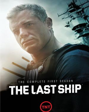 The Last Ship The Complete Season 1 poster