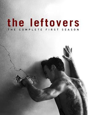 The Leftovers - The Complete First Season poster