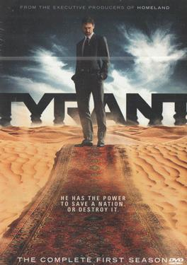 TYRANT THE COMPLETE FIRST SEASON poster